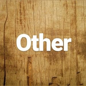 Other - Other